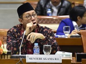 Menteri Agama: LGBT Tidak Bisa Ditoleransi Agama Apapun!