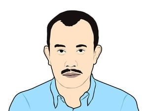 Prabowo, Garis Tangan Perwira, dan Taruna Rumput Berduri