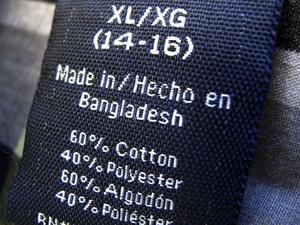 Kisah dan Keringat di Balik Label Baju Anda