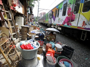 Penyebab Kasus Gizi Buruk Masih Ada di DKI Jakarta