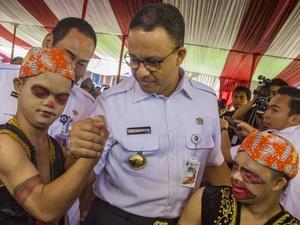 Ide Menghapus LPJ Ke   uangan RT/RW Langkah Mundur Politik Anggaran