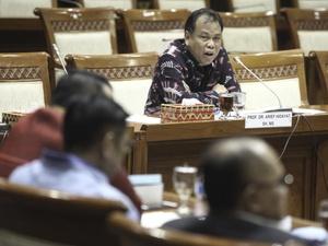 Penunjukkan Arief Hidayat Jadi Ketua MK Dinilai Tidak Tepat