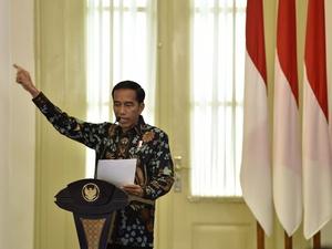 Untung-Rugi Badan Siber di Bawah Kendali Presiden Jokowi