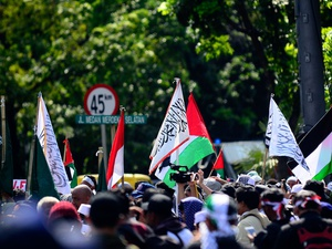 Demo Soal Yerusalem, MUI Galang Massa dari DKI, Jabar dan Banten