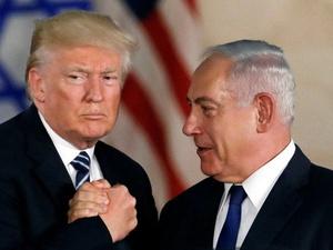 Trump Ancam Setop Bantuan AS ke Negara Pendukung PBB soal Yerusalem