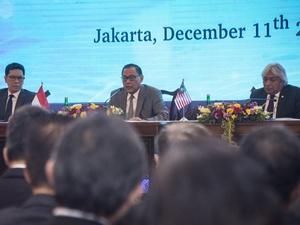 Di Balik Kompaknya Indonesia, Malaysia & Thailand Tak Pakai Dolar