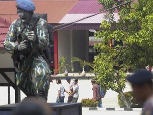 4 Terduga Teroris Kalbar Diduga Bagian dari Jaringan Malaysia