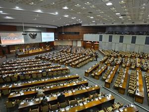 Revisi UU MD3: Gerindra Tetap Minta Tambahan 2 Kursi Pimpinan DPR