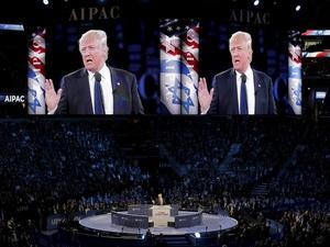 Lobi Grup Zionis AS di Balik Keputusan Trump soal Yerusalem