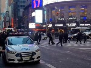 Serangan Teror Kereta Bawah Tanah New York Terinspirasi oleh ISIS
