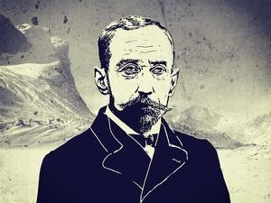 Perlombaan Orang Pertama ke Kutub Selatan: Amundsen vs Scott