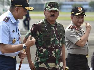 Kapuspen Puji Polisi Menangkap Pelaku Ujaran Kebencian Panglima TNI
