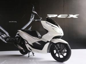 All New Honda PCX 150: Harga dan Spesifikasi