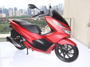 Perbedaan All New Honda PCX 150 dan Yamaha NMAX 155 ABS