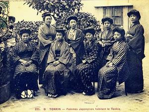 Larisnya Pekerja Seks Jepang di Era Kolonial Belanda