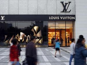 Saat Gucci dan Louis Vuitton Tergiur Pasar Milenial Asia