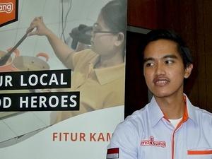Madhang, Go-Food, dan Semarak Bisnis Kuliner Online