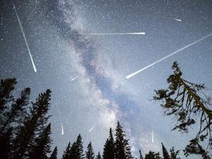 Puncak Hujan Meteor Geminid Muncul di Kamis Dini Hari: 14 Desember