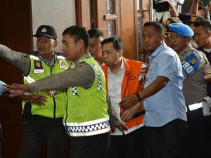 KPK Yakin Bisa Menangkan Praperadilan Setya Novanto