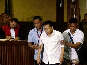 Setya Novanto Diperiksa Terkait Perannya dan Anang di Korupsi E-KTP