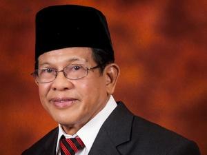 SBY: AM Fatwa Adalah Sahabat yang Kritis
