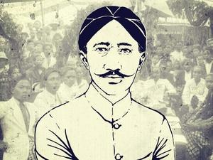 H.O.S. Tjokroaminoto Memadukan Islam dan Sosialisme