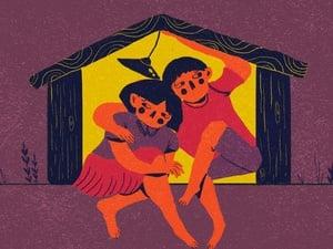 Dalih 'Menghindari Zina': Perkawinan Anak Malah Bikin Melarat