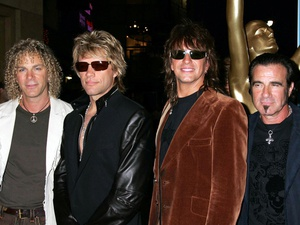 Percayalah, Bon Jovi Pantas Masuk Rock & Roll Hall of Fame