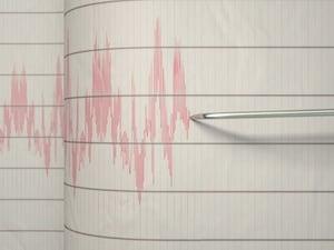 Gempa Banten Dirasakan Warga di Pesisir Lampung