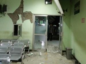 Gempa Tasikmalaya: 56 Pasien RSUD Banyumas Dievakuasi