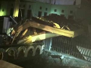 Gempa Bumi: Satu Warga Ciamis Meninggal Dunia
