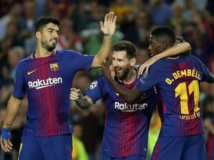 Jadwal Siaran Langsung 16 Besar Liga Champions di SCTV Pekan Ini