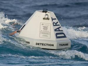 Alat Deteksi Tsunami Rusak, Bagaimana BMKG Merilis Peringatan Dini?