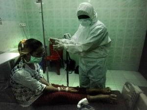 2017: Indonesia Berperang Melawan Difteri dan Anti-imunis   asi