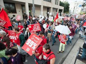 Partai Komunis Israel Terus Membela Hak Rakyat Palestina