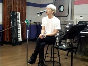 SM Entertainment: Album Jonghyun SHINee akan Dirilis 23 Januari
