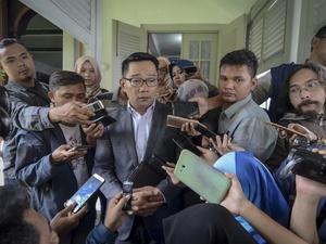 PKB Ancam Tarik Dukungan Jika Ridwan Kamil Gandeng Uu Ruzhanul Ulum