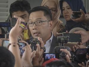 Ridwan Kamil Pertimbangkan 6 Nama Cawagub untuk Pilgub Jabar 2018