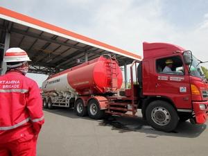 BPH Migas Klaim Indonesia Belum Miliki Cadangan Nasional BBM