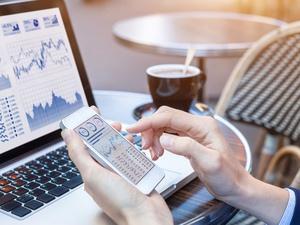 Fintech Lending, Pinjam Meminjam Online yang Makin Menjamur