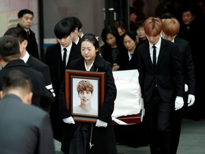 Bahaya Gas Karbon Monoksida yang Membunuh Jonghyun SHInee