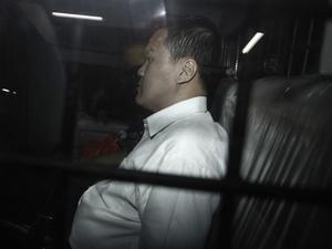Sebagai JC, Andi Narogong Harus Bongkar Keterlibatan Setya Novanto