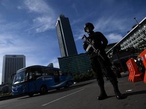 Polda Metro Jaya: Tak Ada Ancaman Teror di Malam Tahun Baru 2018