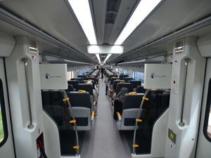 Menhub: Waktu Tempuh Kereta Bandara Soetta Dipercepat Jadi 37 Menit