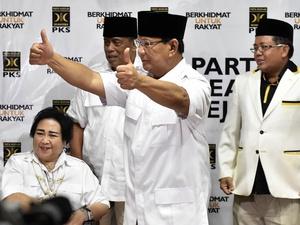 Tak Pernah Punya Kader di Pilpres, Bagaimana Peluang PKS di 2019?