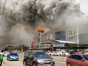Sebanyak 102 WNI Terkena Dampak Kebakaran di Malaysia