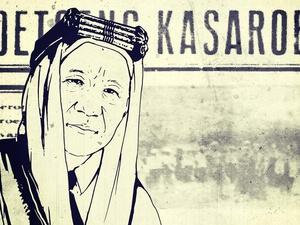 Bupati Bandung Wiranatakusumah V: Naik Haji, Lalu Bikin F   ilm