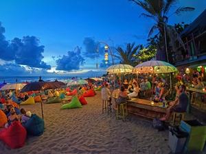 Tahun Baru di Bali Tak Begitu-begitu Saja