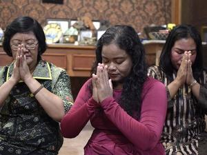 Kisah Penghayat Kapribaden Menghadapi Diskriminasi Negara