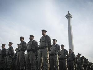 Satpol PP DKI Bantah Pimpinannya Lakukan Penganiayaan ke Bawahan